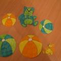 Дидактические игры для детей от 2 до 3 лет