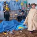 Клуб «Мамина сказка»— долгосрочный творческий проект.