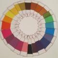 Дидактические игры с цветом.