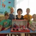 Конкурс «Безопасность глазами детей»