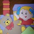 МК по изготовлению оформления для детского сада