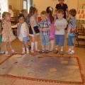 «Путешествие в сказку «Репка». Конспект интегрированной непосредственной образовательной деятельности во второй младшей группе