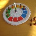 Игры по сенсорному воспитанию раннего возраста
