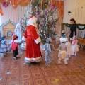 Сценарий Новогоднего праздника для 2 младшей группы «Как у нашей ёлочки».