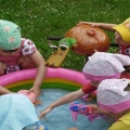 Позновательно-экспериментальная деятельность детей.