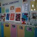Салют, Победа! Выставка в детском саду