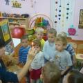 Конспект интегрированной НОД для детей II младшей группы на тему «Пожароопасные предметы. Спички»