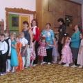 Праздник осени в младшей группе «Друзья Осени в гостях у малышей»