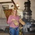 Познавательно-творческий проект «Ставрополье: что не камень, то легенда»
