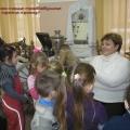 Экскурсия в краеведческий музей школы