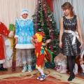 Новогоднее волшебство: «В гостях у сказки»