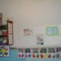 Фотоотчёт. Работы детей кружка «Цветныё ладошки»