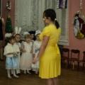Сценарий новогоднего праздника «Волшебный телефон» для детей младшей группы.