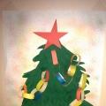 Педагогический проект «Мы творили Новый год» для детей средней группы