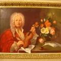 «Картины художника»