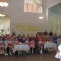 Концерт «Осень жизни воспеваем!» посвященный Дню пожилого человека в Геронтологическом центре