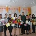 Муниципальный профессиональный конкурс «Воспитатель года— 2014»