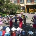1 июня— День защиты детей. Сценарий праздника в ДОУ.