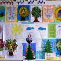Родословная и герб семьи. Использование творческого потенциала детей и родителей для реализации проектной деятельности.