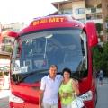 Мой отдых и путешествие по Болгарии