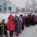Прогулка в зимний лес! (фотоотчет)