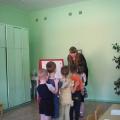 Конспект занятия психолога с детьми средней группы (4–5 лет) «Путешествие с Незнайкой»