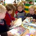 Поэтические произведения в работе с дошкольниками.