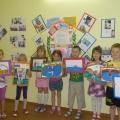 Спортивные успехи в нашем детском саду.