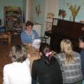 Работа с семьей— важный аспект деятельности воспитателя.