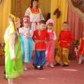 Развитие творческих способностей дошкольников путем театрализации