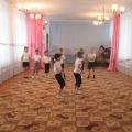 Конспект физкультурного занятия с использованием степ-платформы в подготовительной группе.