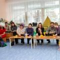 Мастер-класс для родителей «Пальчиковые игры в саду и дома»