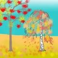 Стихотворение «Осень». Слова, ноты, видео