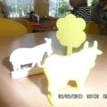 Проект «Как молоко пришло к нам на стол»