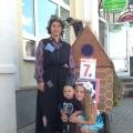 Конкурс «Парад колясок» в городе Владимир