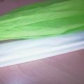 Мастер-класс «Изготовление подснежников из креп-бумаги»