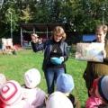 Дидактическая игра с детьми среднего дошкольного возраста «Кто где живет?»
