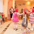 Конспект Музыкального развлечения для детей на экологическую тематику «Праздник Рябинки»