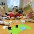 «Лоскутное творчество дошкольников». Фотоотчёт