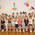 Сценарий спортивного праздника в подготовительной группе «Вперед к Универсиаде-2013»