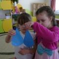 Игры на весеннюю тематику «Весенние капли»