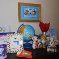Фотоотчёт о конкурсе поделок «Навстречу Олимпийским играм в Сочи»
