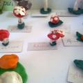 А у нас растут грибы!