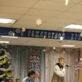 Отчёт о проведении фольклорного праздника «Рождественские посиделки коми народа»