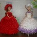 Куклы— подружки