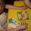 Эмоциональное развитие дошкольников. Предметно-развивающая среда.