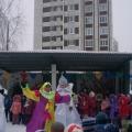 Зимнее развлечение 2013
