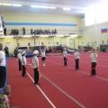 Победа в Районном конкурсе спортивный танец