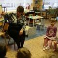Конспект образовательной деятельности для детей младшего дошкольного возраста. «Рассказывание сказки Курочка Ряба»