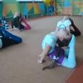 Профилактика нарушения осанки в детском саду